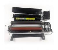 Ремкомплект печки Konica Minolta bizhub C220 /C280 /C360 / C224 / C284 / C364 / C454 / C554 (термопленка +прижимной вал),совместимый