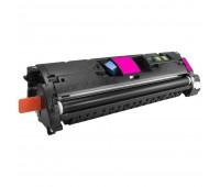 Картридж пурпурный HP Color LaserJet 1500 / 2500 / 2550 ,совместимый