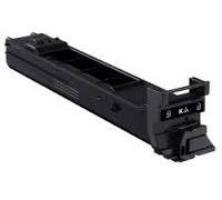 Картридж черный Konica Minolta bizhub c650 ,совместимый