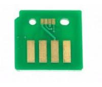 Чип желтого картриджа Xerox WC 7220/7225