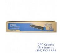 Картридж голубой Epson AcuLaser C9100 ,оригинальный