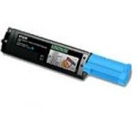 Картридж голубой Epson AcuLaser C1100N совместимый