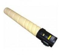 Картридж желтый Konica Minolta bizhub C224 / C224e , совместимый