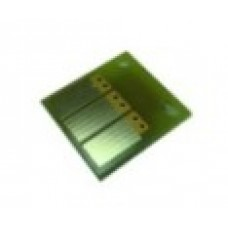 Чип пурпурного картриджа Konica Minolta Bizhub C20 / C20P / C30 / C31P ,совместимый