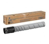 Картридж TN-321K черный Konica Minolta bizhub C224 / C224e / C284 / C284e / C364 / C364e оригинальный