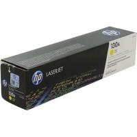 Картридж желтый HP Color LaserJet Pro  M176n /  M177fw ,оригинальный