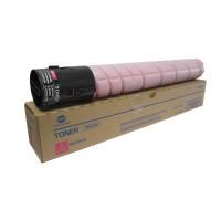Картридж пурпурный Konica Minolta bizhub C454 / C454e / C554 ,оригинальный