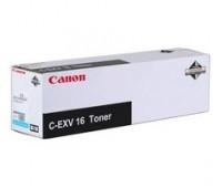 Картридж Canon C-EXV16 голубой Canon CLC 4040 / 4141 / 5151 ,оригинальный