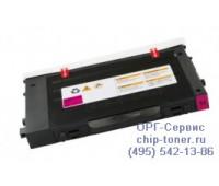 Картридж пурпурный Samsung CLP-510 / 511 ,совместимый