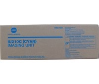 Фотобарабан голубой Konica Minolta bizhub C250 / C250Р / C252 / C252P ,оригинальный Уценка: дефект упаковки