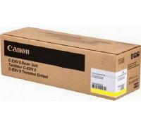 Фотобарабан Canon C-EXV 8Y (7622A002), Оригинальный