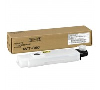 Бункер для отработанного тонера Kyocera Mita WT-860 оригинальный
