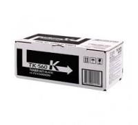 Тонер-картридж черный TK-560K для Kyocera Mita FS C5300 / FS-C5300DN / FS-C5350  / FS-C5350DN , Ecosys P6030 / P6030cdn оригинальный