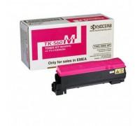 Тонер-картридж пурпурный TK-560M для Kyocera Mita FS C5300 / FS-C5300DN / FS-C5350  / FS-C5350DN , Ecosys P6030 / P6030cdn оригинальный
