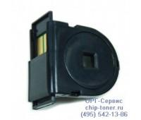 Чип голубого картриджа Xerox Phaser 6180