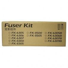 Печка FK-8300 для Kyocera TASKalfa 3051ci,  Kyocera TASKalfa 3551оригинальный