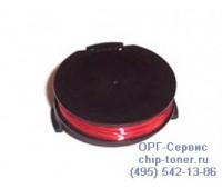 Чип голубого картриджа Epson AcuLaser C3000