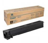 Тонер-картридж черный Konica Minolta bizhub C550 / C650 оригинальный