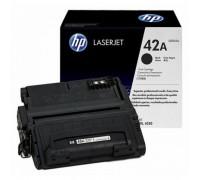 Картридж черный HP LaserJet 4250, 4250n, 4250tn, 4250dtn, 4250dtnsl, 4350, 4350n, 4350tn, 4350dtn, 4350dtnsl оригинальный