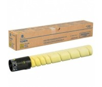 Картридж TN-514Y желтый для Konica Minolta bizhub C458 / C558 / C658 оригинальный