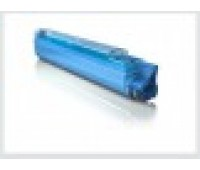 Картридж голубой Oki C9655 / C9655N совместимый