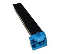 Картридж голубой Konica Minolta bizhub С452 / C552 / C652 совместимый