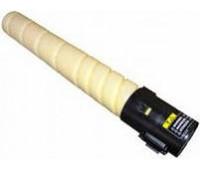 Картридж желтый Konica Minolta bizhub C360 совместимый